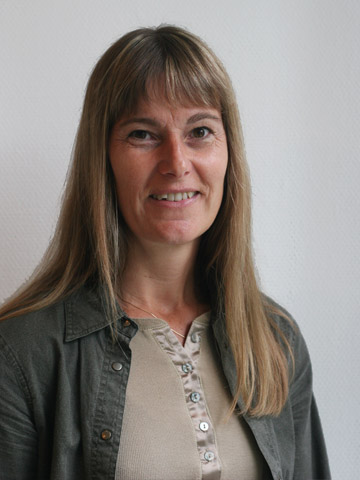 Kerstin Philipsenburg