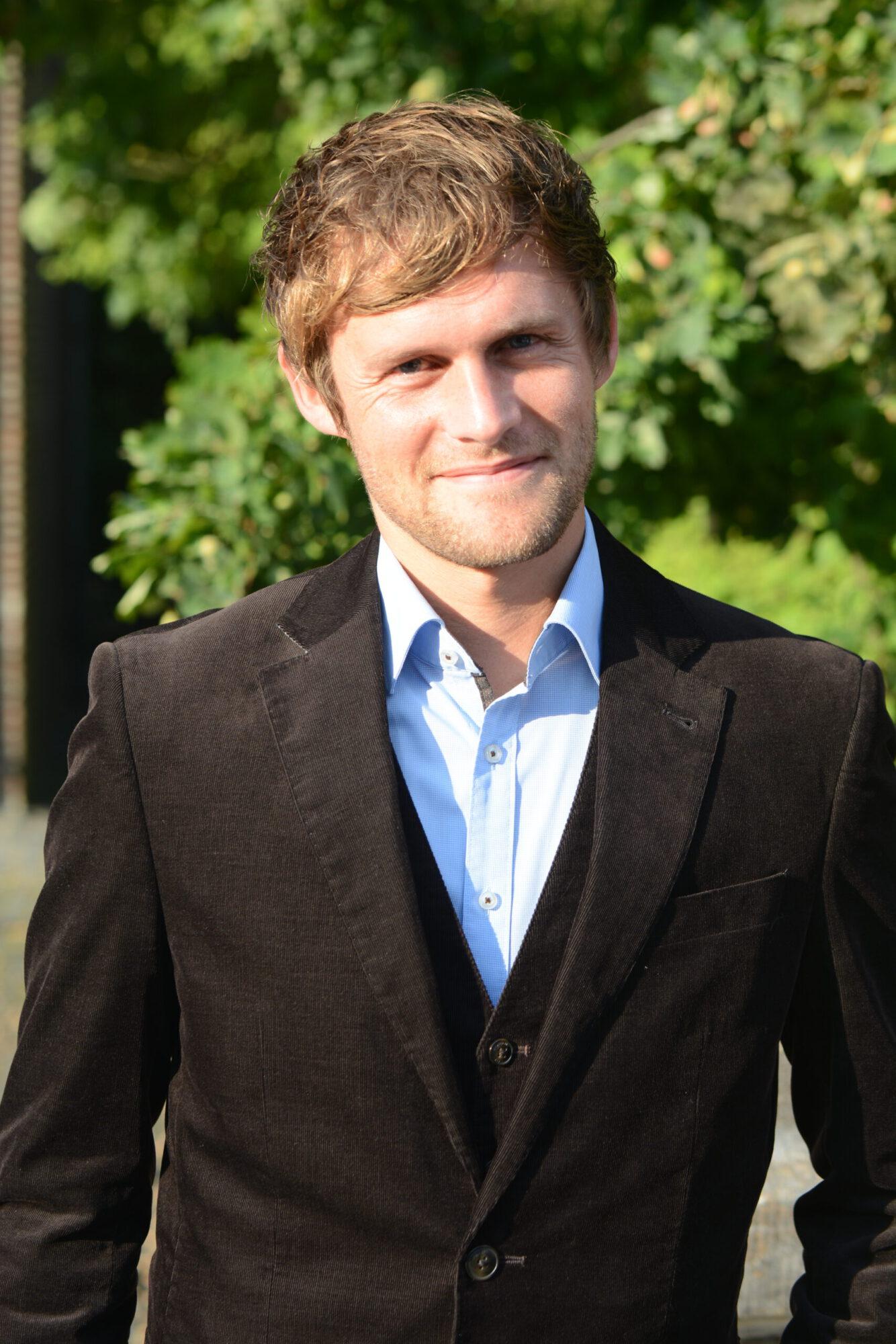 Florian Ebert